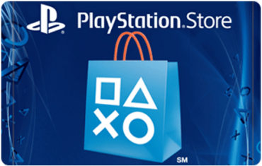 PlayStation® Digital Gift Cards