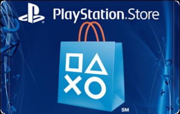PlayStation® Digital Gift Cards